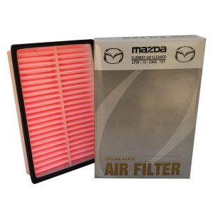 فیلتر هوا مزدا