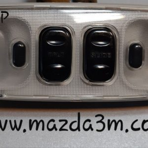 کلید سانروف مزدا 323 FL